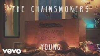 The Chainsmokers - Young (Video ufficiale e testo)