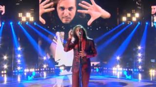 Tommaso Pini - La perfezione non c'è (canzone inedita The Voice 2014)
