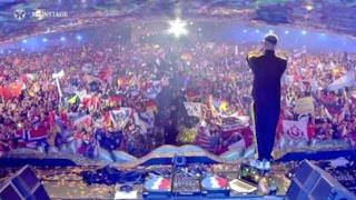 DJ Snake - Live @ Tomorrowland 2017