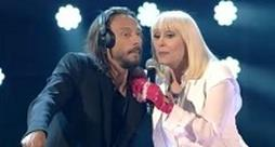 The Voice: Raffaella Carrà e Bob Sinclar - Far l'amore
