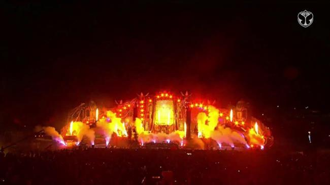 DJ Snake @ Tomorrowland Winter 2019