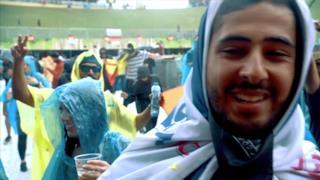 King Arthur @ Tomorrowland Belgium 2017
