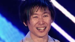 X Factor 8: il provino di Yusaku, il Marco Mengoni giapponese
