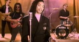 Terence Trent D'Arby - Wishing Well (Video ufficiale e testo)