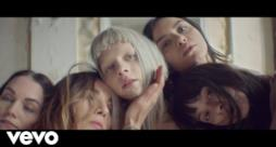 AURORA - Queendom (Video ufficiale e testo)