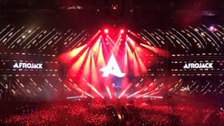 Afrojack — LIVE @ Ultra Music Festival 2017