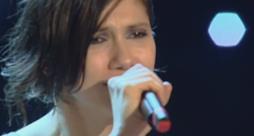 Elisa ft. Fiorella Mannoia - Almeno tu nell'universo (Sanremo 2010)