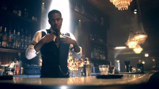Nas ft. Amy Winehouse - Cherry Wine (Video ufficiale e testo)