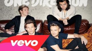 One Direction - Infinity (Video ufficiale e testo)