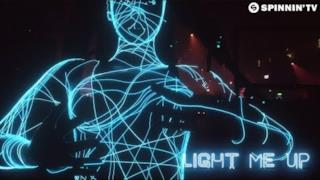 Purple Haze - Light Me Up (feat. BONUS check) (Video ufficiale e testo)