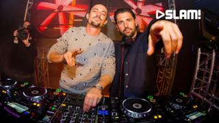 Dimitri Vegas & Like Mike SLAM! MixMarathon live from ADE
