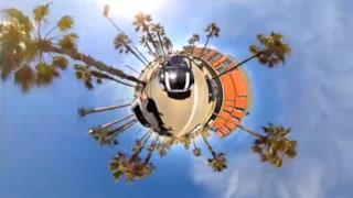 Cesare Cremonini, il video di Buon Viaggio (Share The Love) arriva su YouTube
