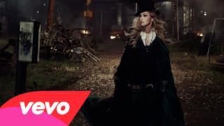Madonna, Terrence Howard e la fine del mondo nel video di Ghosttown