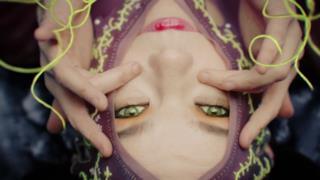 Björk - Family (video ufficiale e testo)