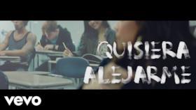 Wisin - Quisiera Alejarme (feat. Ozuna) (Video ufficiale e testo)