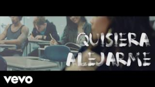 Wisin - Quisiera Alejarme (feat. Ozuna) (Video ufficiale e testo)