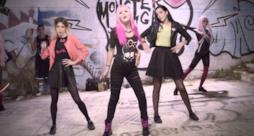 Sweet California - Somos Monster High (Video ufficiale e testo)