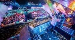Alesso @ Tomorrowland Belgium 2017 (Weekend 2)