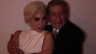 Lady Gaga & Tony Bennett - I Can't Give You Anything But Love (video ufficiale, testo e traduzione)