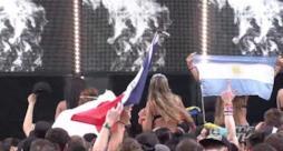 MAKJ - LIVE @ Ultra Music Festival 2015