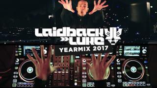 Laidback Luke | Yearmix 2017 (Mixmash)