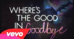 The Script - No Good In Goodbye (Lyrics Video e testo)