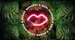 Benny Benassi - Everybody Needs a Kiss (Video ufficiale e testo)
