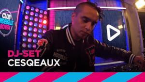Cesqeaux (DJ-Set) | SLAM!