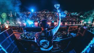 Don Diablo - Live @ EDC Las Vegas 2017