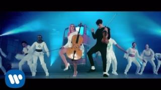 Clean Bandit - Stronger (Video ufficiale e testo)