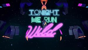 Hardwell - Run Wild (Video Lyrics)