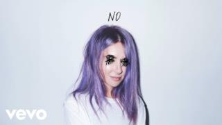 Alison Wonderland - No (Video ufficiale e testo)
