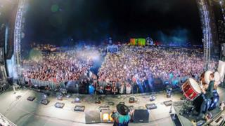 Zedd Coachella Music Festival 2016