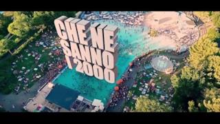 Gabry Ponte - Che Ne Sanno I 2000 (feat. Danti) (Video ufficiale e testo)