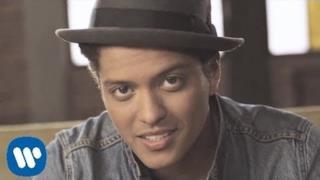 Bruno Mars - Just the way you are (Video ufficiale e testo)