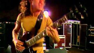 AC/DC - Guns for Hire (Video ufficiale e testo)