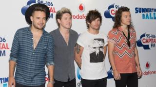 One Direction - Girl Almighty (Summertime Ball 2015)