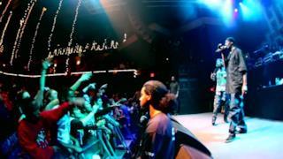 Snoop Dogg & Wiz Khalifa - Mac & Devin Go to High School (Smokin On)