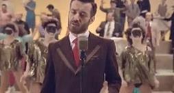 Daniele Silvestri - Il bisogno di te (Video e testo)