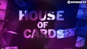 KSHMR - House of Cards (feat. Sidnie Tipton) (Video ufficiale e testo)