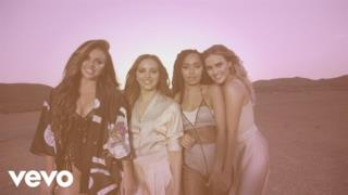 Little Mix - Shout Out to My Ex (Video ufficiale e testo)