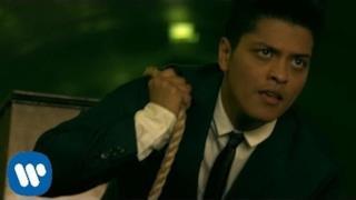 Bruno Mars - Grenade (Video ufficiale e testo)
