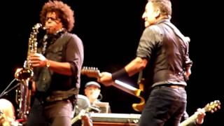 Bruce Springsteen - Loose Ends - Concerto - Mt Smart Stadium, Auckland