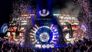 ULTRA LIVE - Ultra Japan 2016 - Day 2