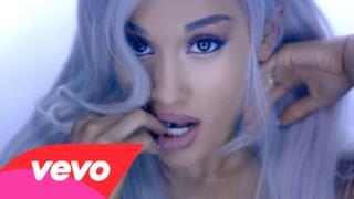 Ariana Grande - Focus (Video ufficiale e testo)
