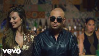 Wisin - Vacaciones (Video ufficiale e testo)