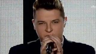 John Newman - Love Me Again @ X Factor 2013