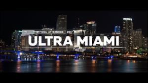 Ultra Miami 2017