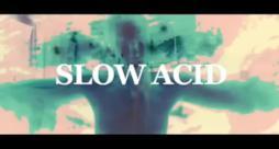 "Calvin Harris ""Slow Acid"" il Video Teaser"