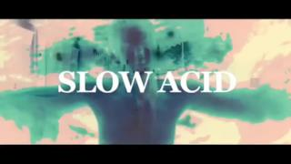 "Calvin Harris ""Slow Acid"" il Video Teaser"